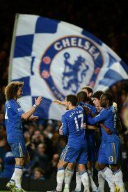 Chelsea 8 Aston Villa 0 (28)