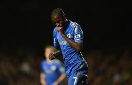 Chelsea 8 Aston Villa 0 (36)
