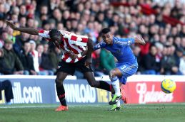 Brentford 2 Chelsea 2 (4)