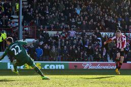 Brentford 2 Chelsea 2 (7)