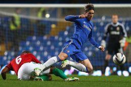 Chelsea 0 Swansea 2 (10)