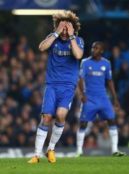 Chelsea 0 Swansea 2 (13)
