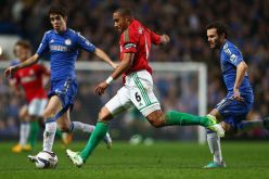 Chelsea 0 Swansea 2 (4)