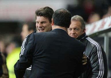 Swansea 0 Chelsea 0 (10)
