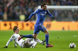 Swansea 0 Chelsea 0 (2)