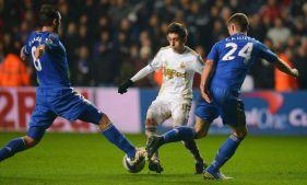 Swansea 0 Chelsea 0 (23)