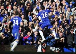 Chelsea 4 Brentford 0 (12)