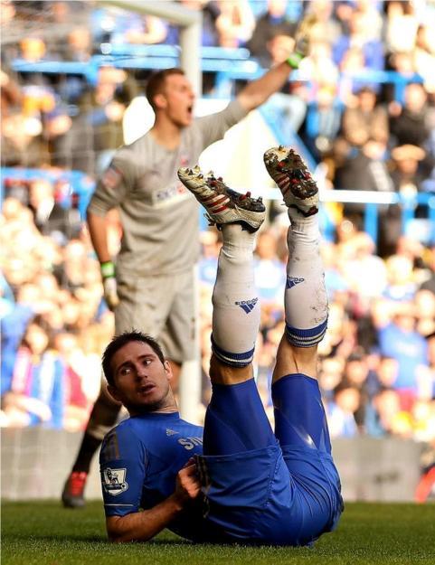 Chelsea 4 Brentford 0 (17)