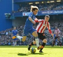 Chelsea 4 Brentford 0 (5)