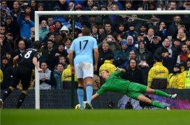 Manchester City 2 Chelsea 0 (12)