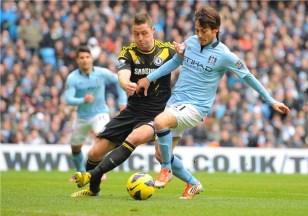Manchester City 2 Chelsea 0 (18)