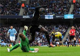 Manchester City 2 Chelsea 0 (8)