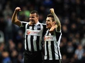 Newcastle United v Chelsea - Premier League