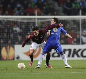 Sparta Prague 0 Chelsea 1 (11)