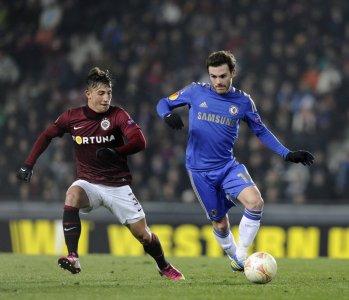 Sparta Prague 0 Chelsea 1 (22)