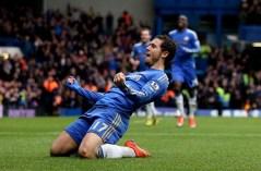 Chelsea 2 West Ham 0 (10)