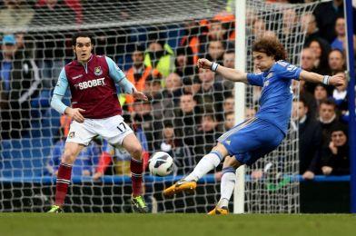 Chelsea 2 West Ham 0 (13)