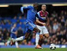 Chelsea 2 West Ham 0 (18)