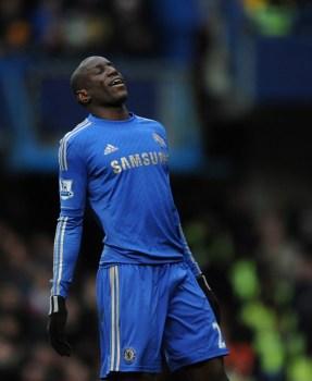 Chelsea 2 West Ham 0 (20)