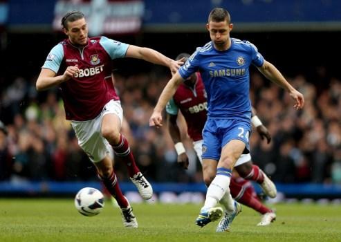Chelsea 2 West Ham 0 (22)
