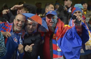Chelsea 3 Steaua Bucharest 1 (25)