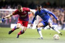 Chelsea 3 Steaua Bucharest 1 (26)