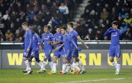 Sparta Prague 0 Chelsea 1 (8)