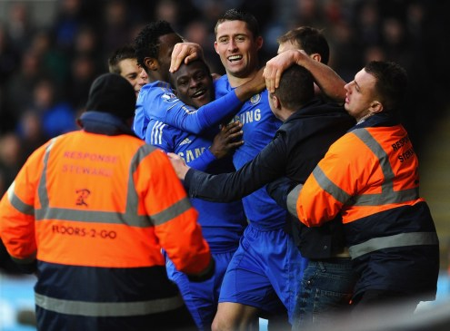 Swansea+City+v+Chelsea+Premier+League+-scfrEaXIkIx