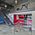 conrete and metal loft for sale