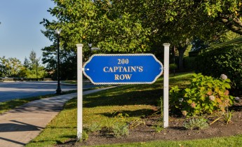 200 Captian's Row
