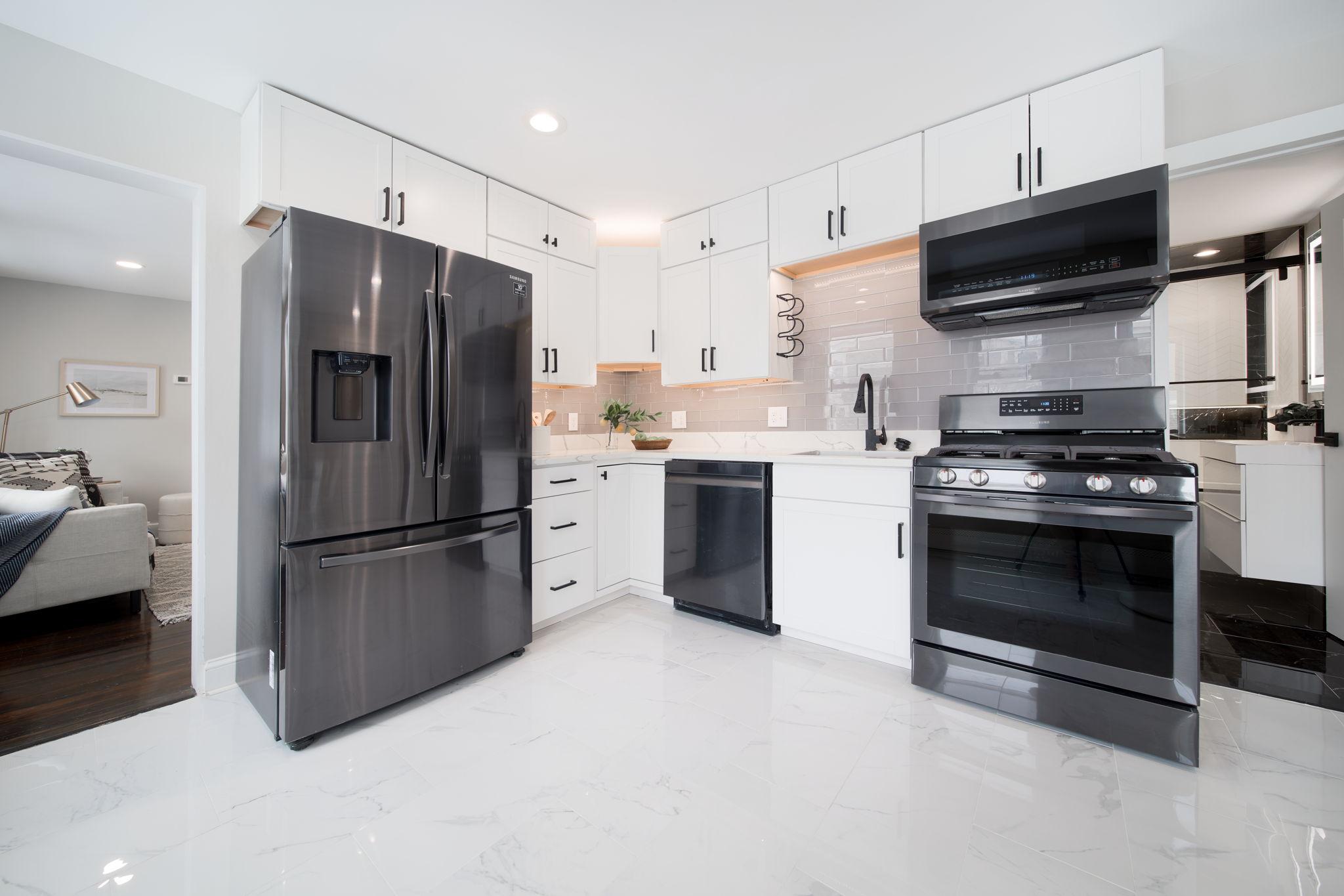 Modern Chelsea Condo for sale
