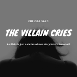 The Villain Cries
