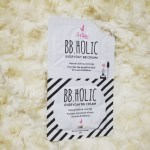 iWhite KOrea BB Holic Everyday BB Cream