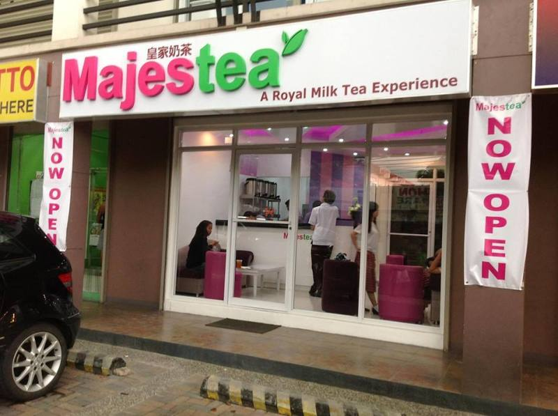 Photos from Majestea Molino Bacoor Facebook Page