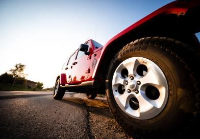 ATV UTV tires