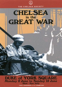 Chelsea in the Great War