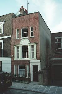 16 Upper Cheyne Row