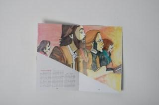 Magazine Redesign