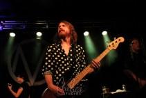 Garrett Nickelsen | The Maine | 8123 Tour | Nashville, TN | 3rd and Lindsley | July 11, 2013