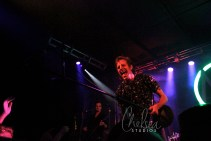 John O'Callaghan | The Maine | 8123 Tour | Nashville, TN | 3rd and Lindsley | July 11, 2013