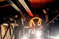 John O'Callaghan and Garrett Nickelsen | The Maine | Atlanta, GA | The Masquerade | November 4, 2013