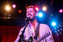 James Petralli | White Denim | Nashville, TN | Mercy Lounge | March 8, 2014