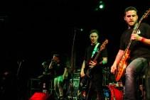 Hand Guns | Memphis, TN | New Daisy Theatre | April 4, 2014