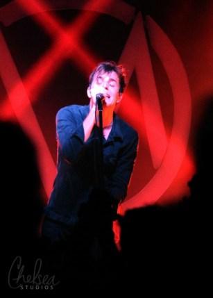 John O'Callaghan | The Maine | Cannery Ballroom | Nashville, TN | May 12, 2015