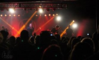 The Maine | Cannery Ballroom | Nashville, TN | May 12, 2015