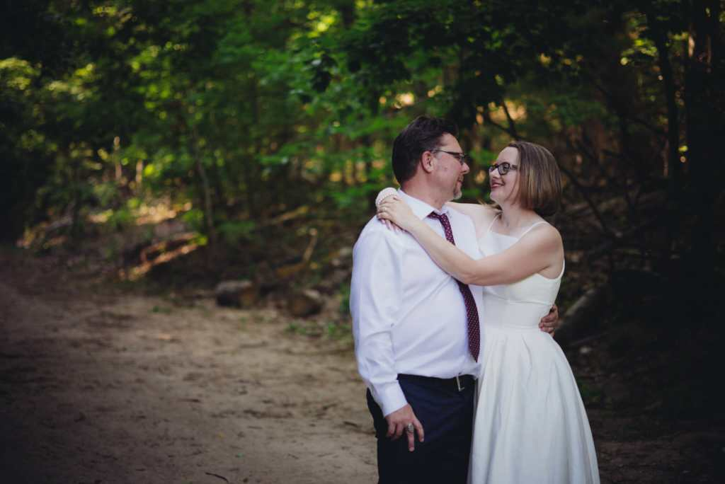 wedding photography mansfield outdoor centre