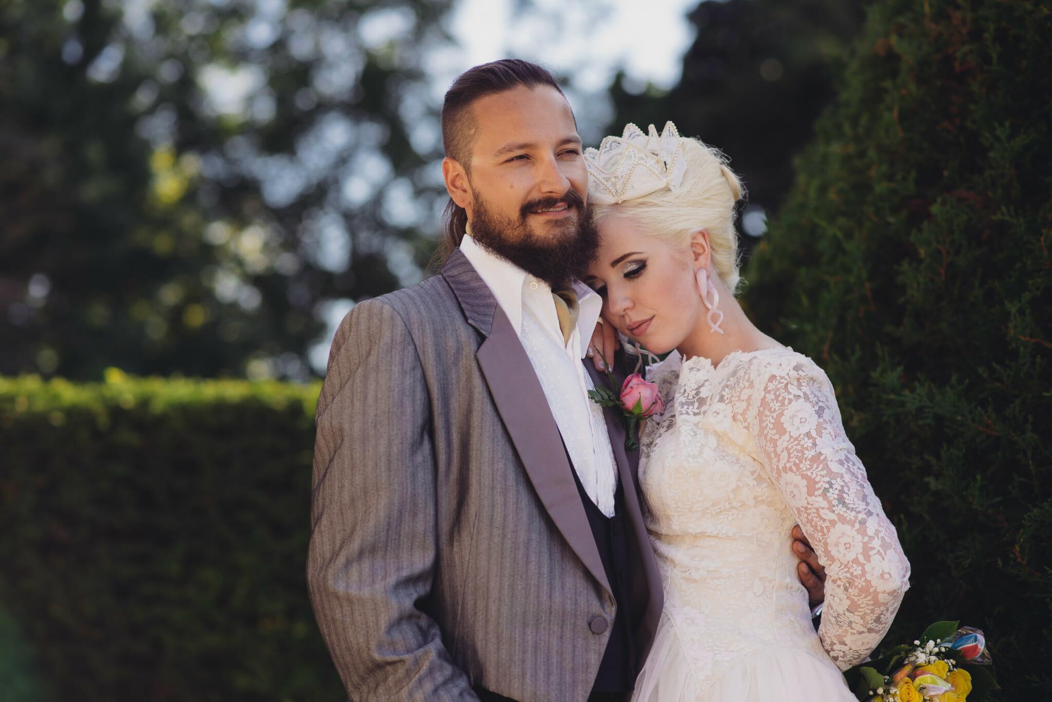parkwood estate wedding photos