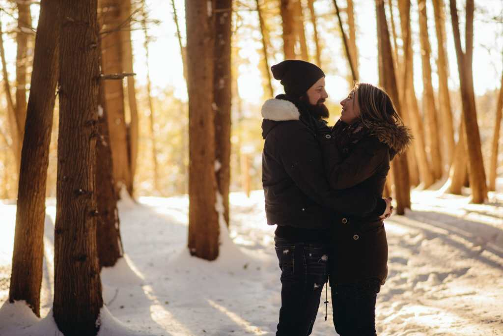 couple session greenwood conservation area ajax