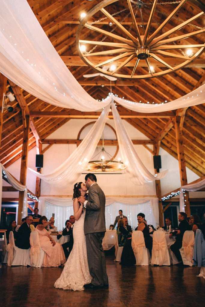 oshawa wedding reception venues