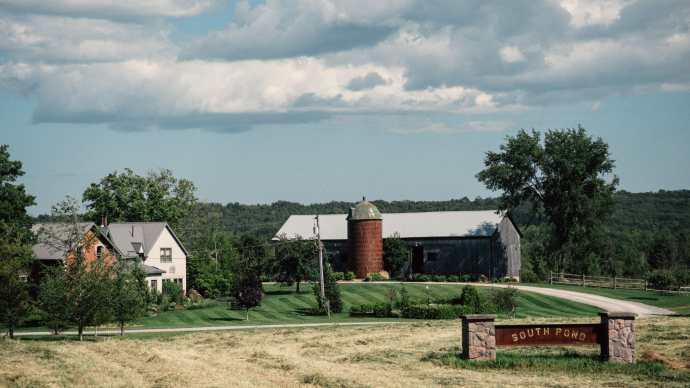 wedding venues near Peterborough